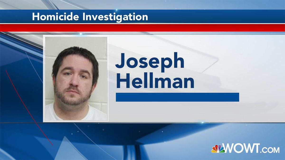 Joseph Hellman was reported missing in February 2019. (WOWT)