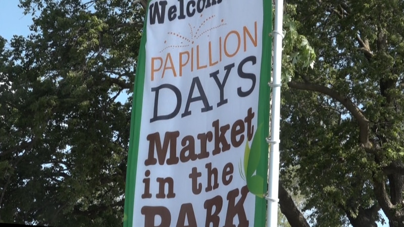 Papillion Days is back after a canceled year