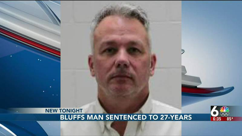 Tommy Boatright, 52, was sentenced to 27 years in federal prison for taking advantage of...