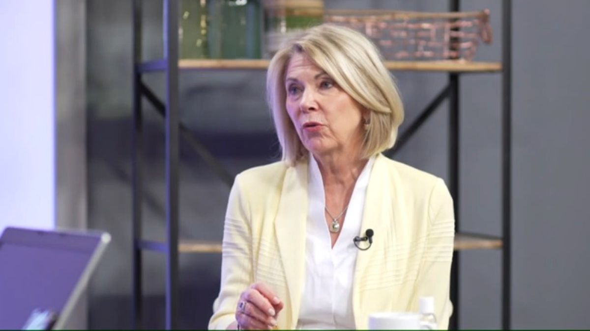 Omaha Mayor Jean Stothert was be in the WOWT 6 News studio again Thursday, April 30, 2020, to...