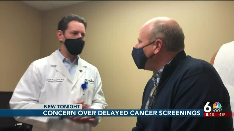 Omaha colon cancer health screenings