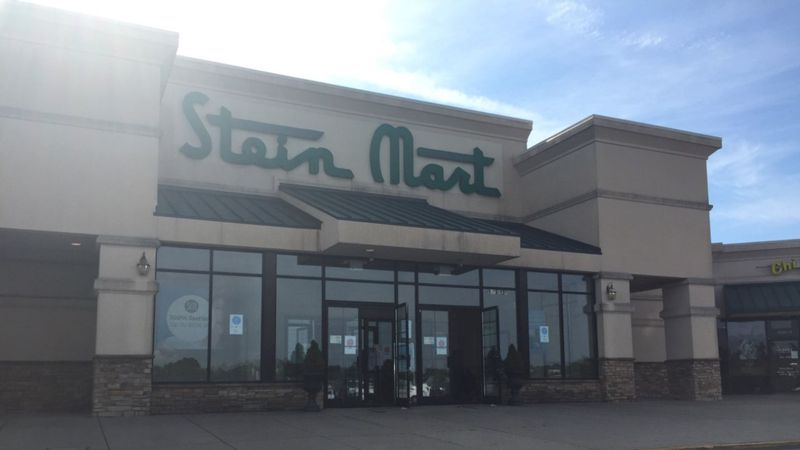 Stein Mart has announced it is filing for bankruptcy, and it plans to close most, if not all...