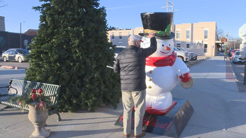 Fremont hopes to deter holiday troublemakers