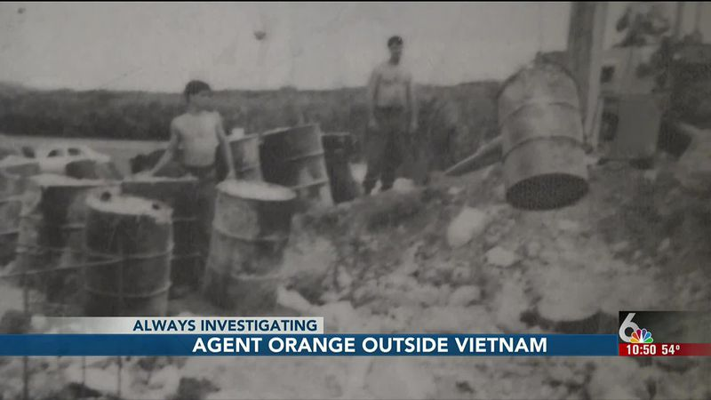 A veteran's widow is fighting for benefits long after her late husband's death. Denied once,...