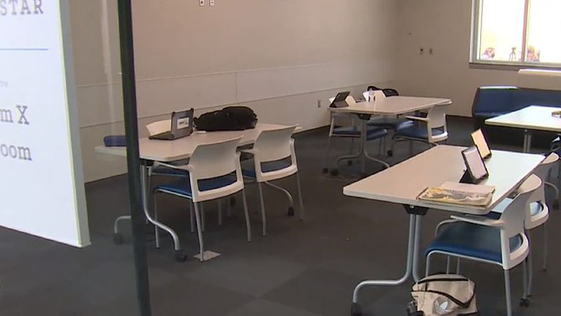 NorthStar to expand to high school students.