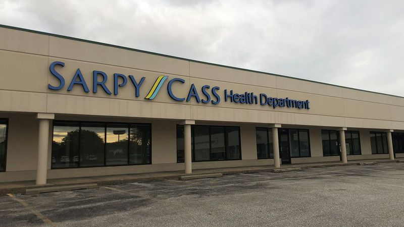 Sarpy/Cass Co. Health Dept.