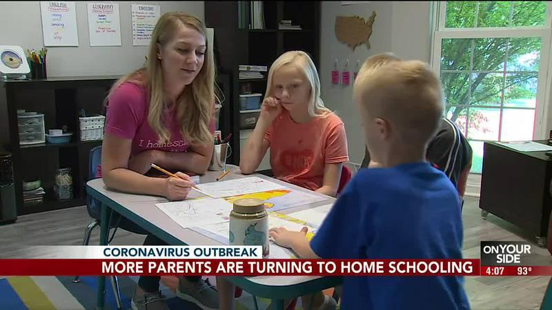Omaha homeschooling Facebook group